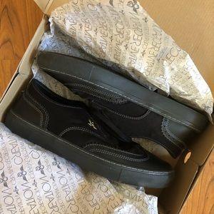 Defeo Black Shoes